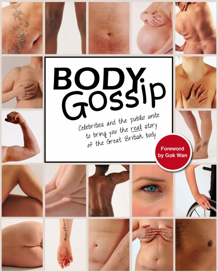 Body Gossip Book Cover
